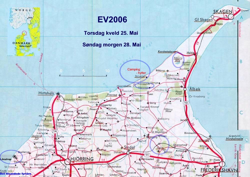 kart over skagen EV2006 Skagen ~ Danmark ~ ~ ~ ~ ~ ~ ~ ~ ~ ~ ~ ~ kart over skagen